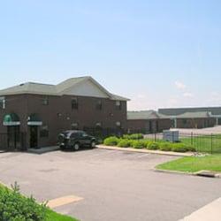 Photo Of Allsafe Self Storage Norfolk Va United States