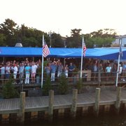 Photo Of Blue Whale Fire Island Pines Ny United States Low Tea