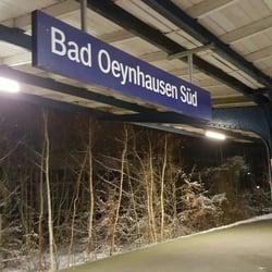 bad oeynhausen bahnhof