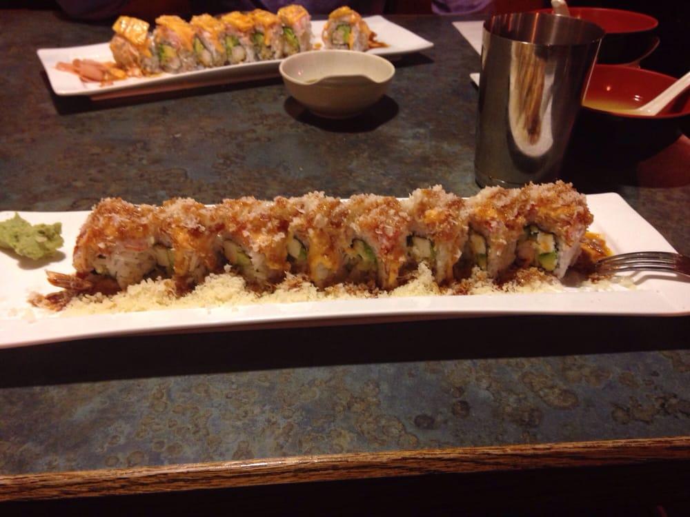 Sakura sushi wasilla