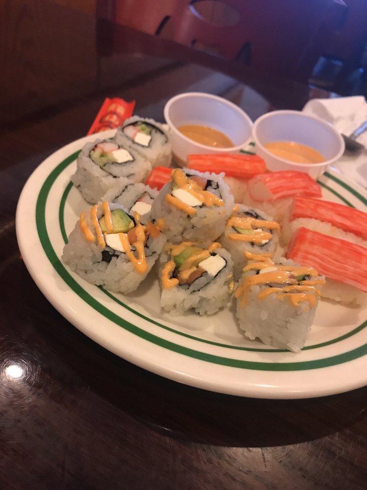 Chopstick Buffet: 1012 Hampstead Blvd, Clinton, MS