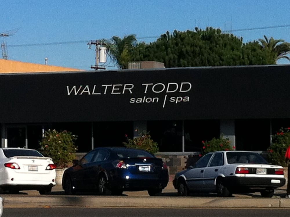 Walter todd salon 26 reviews hair salons 4127 park for A salon san diego