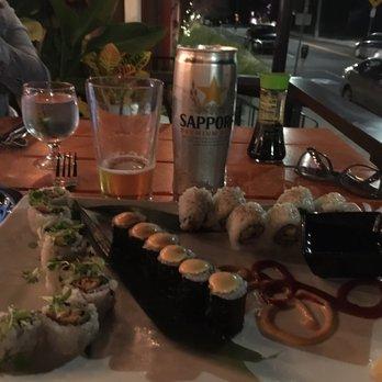 Photo Of Stingray Sushi Bar Asian Latino Grill Rehoboth Beach De United