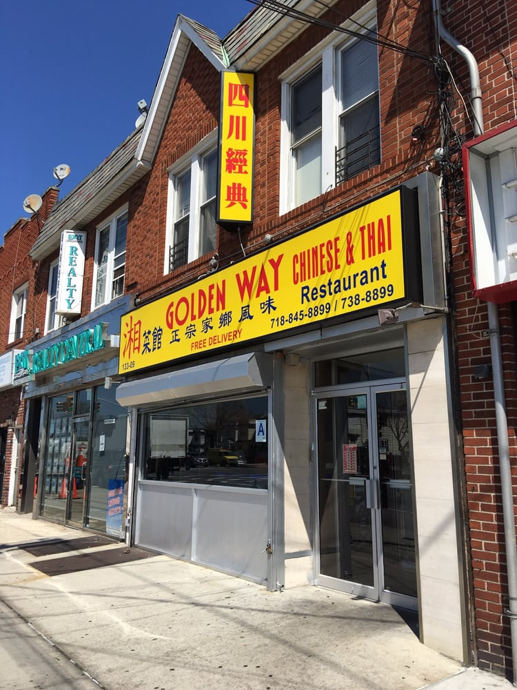 Chinese Food On Rockaway Blvd