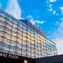 Photo Of Crowne Plaza San Francisco Airport Burlin Ca United States