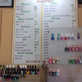 Rose Nails - 119 Photos & 29 Reviews - Nail Salons - 2030 E 7th St ...