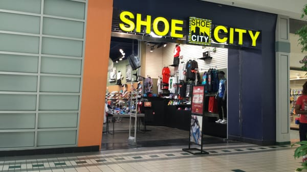 Shoe Stores In Baltimore Md