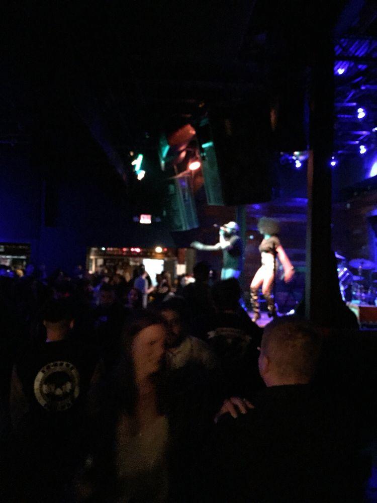 Soundbar: 37 W Pine St, Orlando, FL