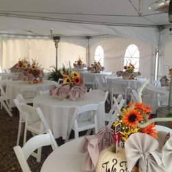 Personal Touch Party Rentals Events Bridal 1540 Hubbard Dr