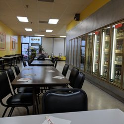 Photo Of Chong S Korean Carryout Aberdeen Md United States Quiet Monday Night