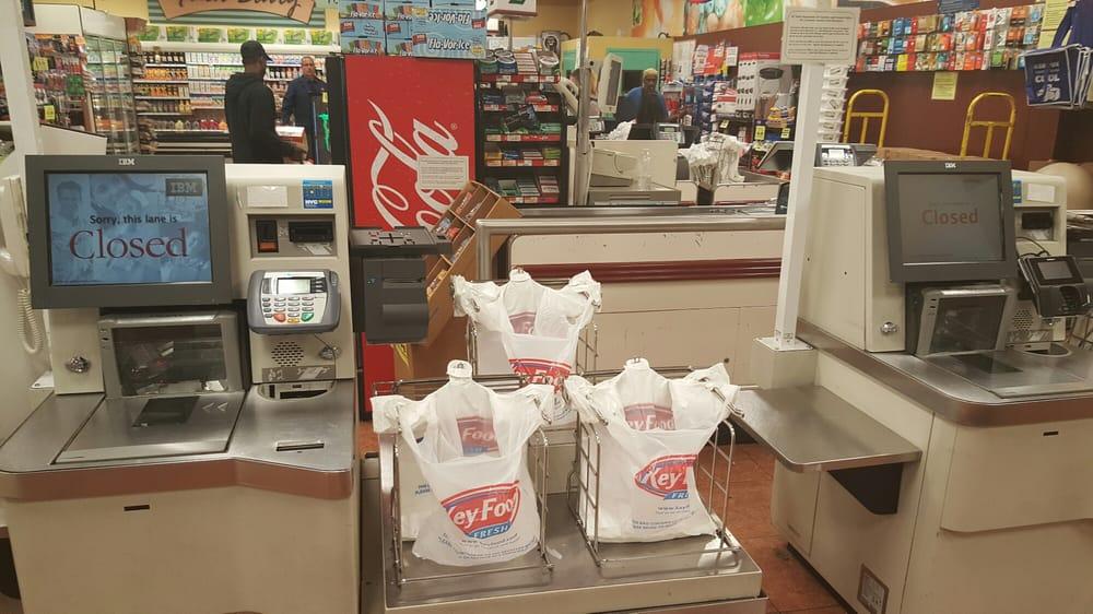 Key Food: 79-15 Main St, Flushing, NY