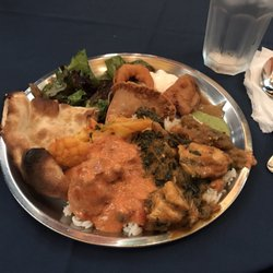 Mem Sahib Indian Restaurant 33 Photos 66 Reviews 400 W Lexington St Downtown Baltimore Md Phone Number Yelp