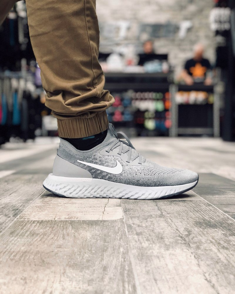 e94088f7f17a The Nike Epic React Flyknit - Yelp