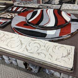 Photo Of Gibraltar Rug U0026 Furniture Outlet   Clinton Township, MI, United  States ...