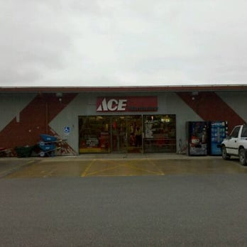 Ace Hardware - Hardware Stores - 3825 Ctr Point Rd NE, Cedar