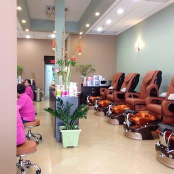 Nail Salons Katy Tx 77493 34