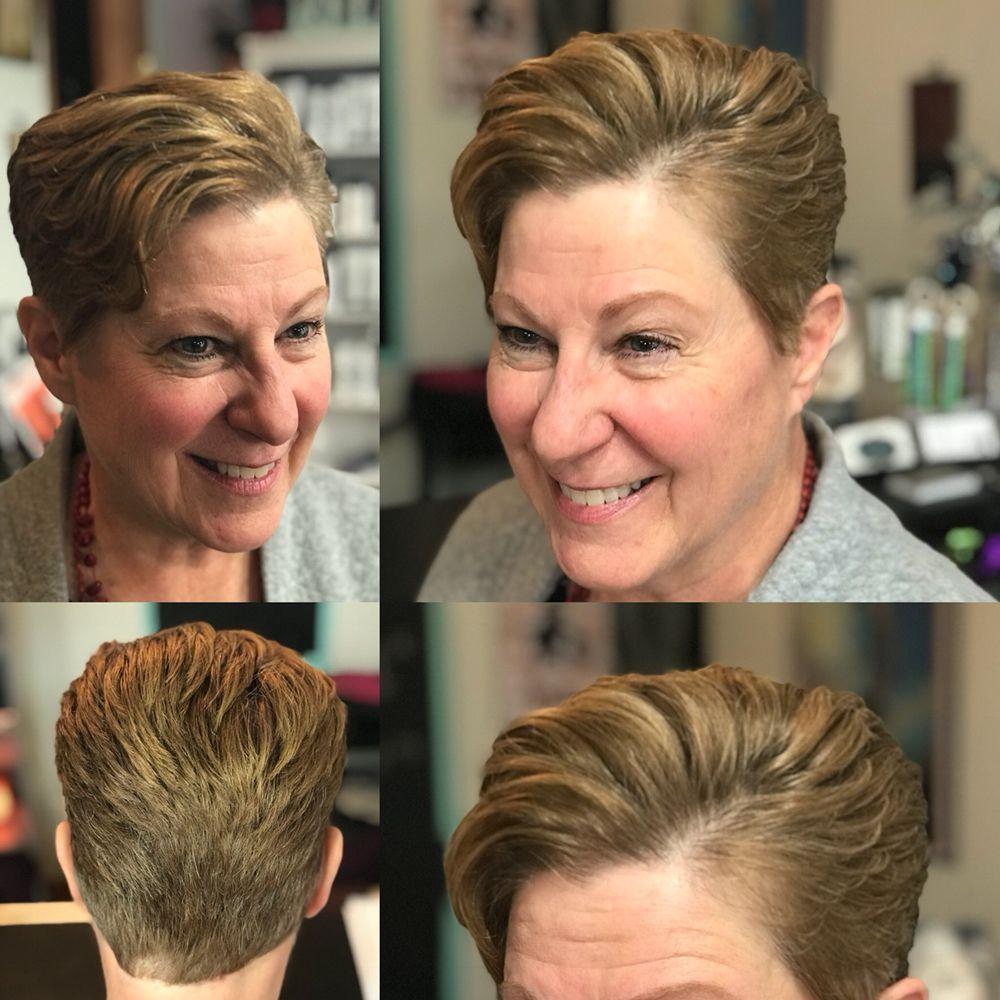 Hair By Tasha Rose: 130 N 3rd Ave, Sequim, WA