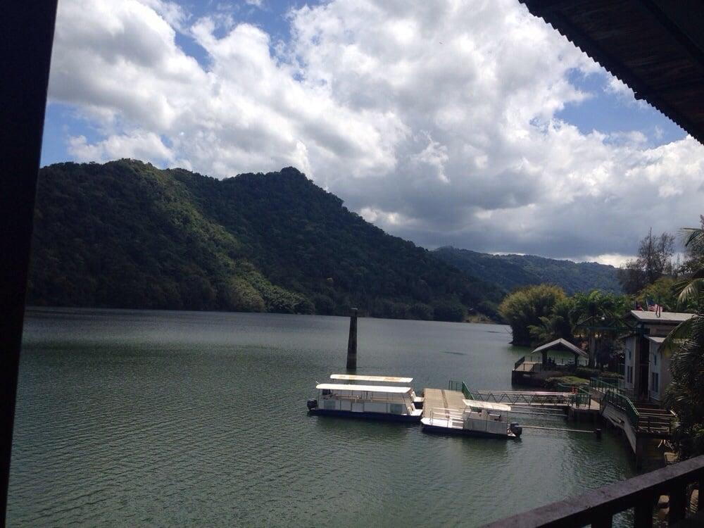 Saboréalo: Puerto Rico 123, Utuad, PR