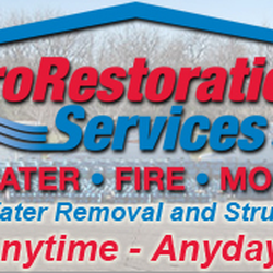 Prorestoration Services Contractors 3556 Bowman Ct