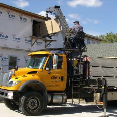 Dash Lumber Amp Supply Building Supplies 9100 Chef