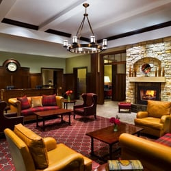 Photo Of Sheraton St Paul Woodbury Hotel Mn United States
