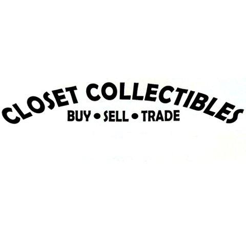 Closet Collectibles: 1626 Wood St, Crete, IL