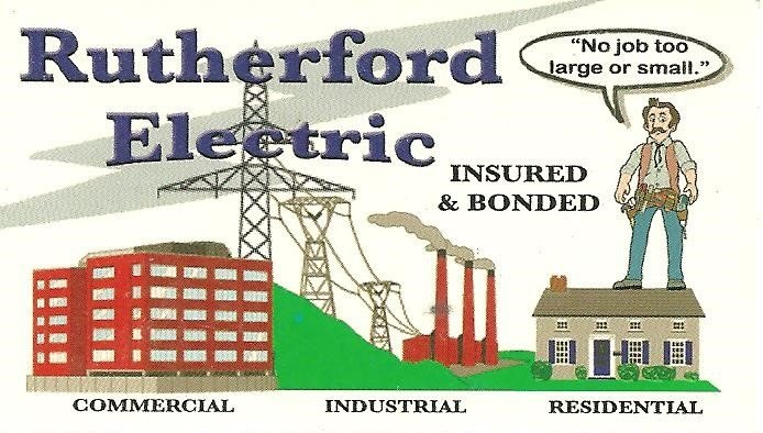 Rutherford Electric: 137 Winter St, Marlin, TX