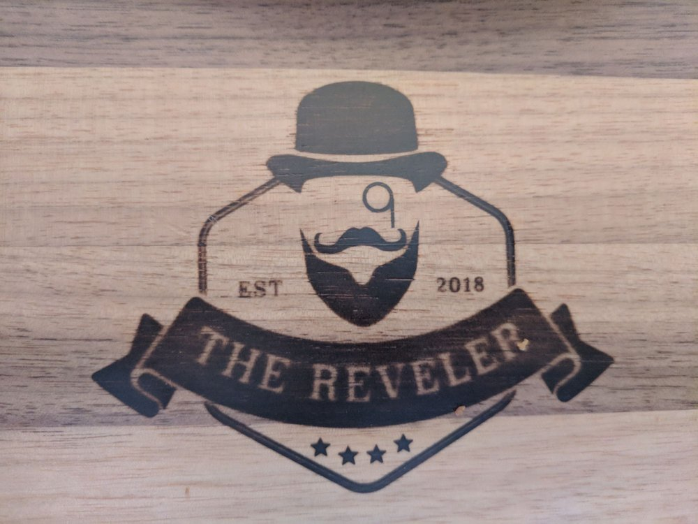 The Reveler: 3403 N Damen Ave, Chicago, IL