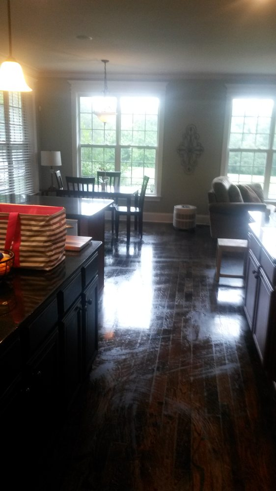 Just Clean Services: Greenbrier, TN
