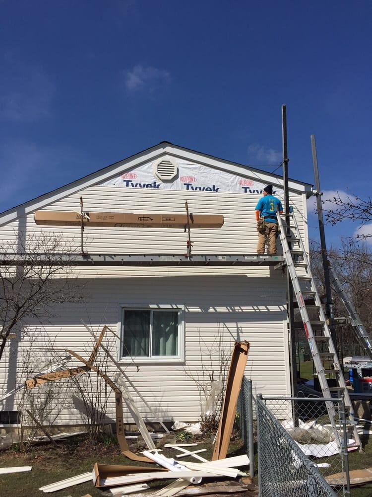 Weather Shield Construction 34 Photos Painters 515 E