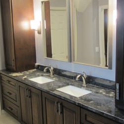 Photo Of S U0026 H Construction Company   Omaha, NE, United States. Beautiful.  Beautiful Bathroom Remodel ...