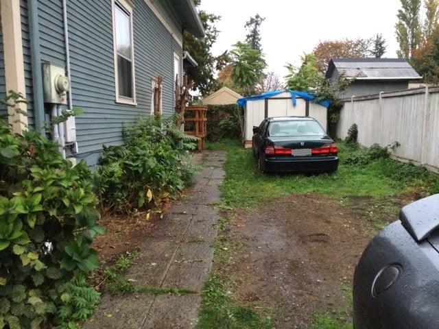 Wrecking Yards Tacoma Wa : Yard cleanup after tacoma yelp