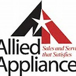 Allied Appliance Get Quote Appliances Amp Repair 1234