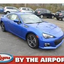 Byers Airport Subaru >> Byers Airport Subaru 12 Reviews Car Dealers 401 N