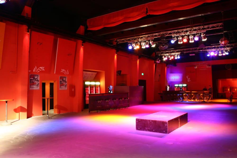 Nachtgalerie 28 Beitr Ge Club Disco Landsberger
