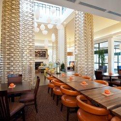 Charming Photo Of Hilton Garden Inn   Fishkill, NY, United States. Our Garden Grille Idea