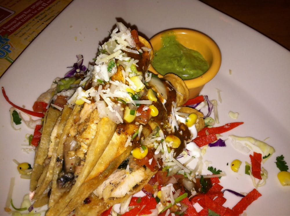 Chicken taquitos yelp for Acapulco loco authentic mexican cuisine