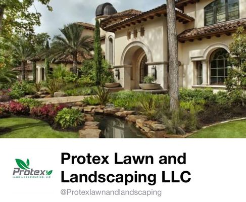 Photo of Protex Lawn & Landscaping - Conroe, TX, United States. Protex - Protex Lawn & Landscaping - Landscaping - 2257 N Loop 336 W, Conroe