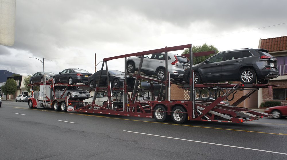 Global Auto Transportation: 40 W Easy St, Simi Valley, CA