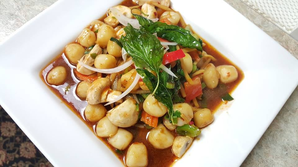 Thai Restaurant In Yakima