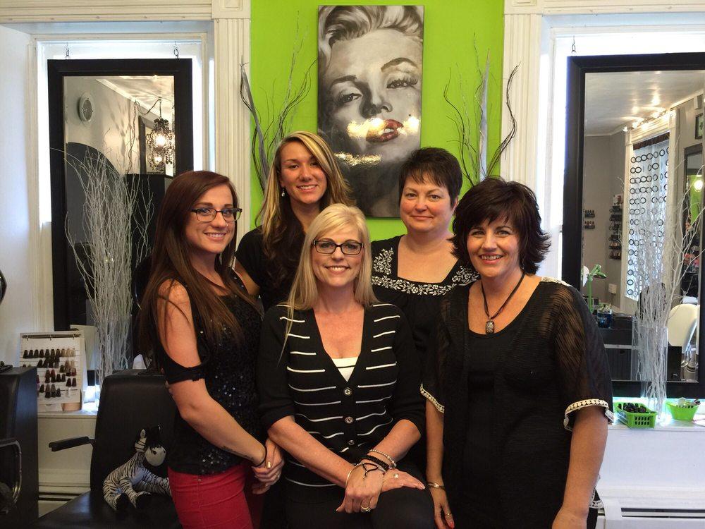 Nails Plus Tanning Salon: 101 E Steuben St, Bath, NY