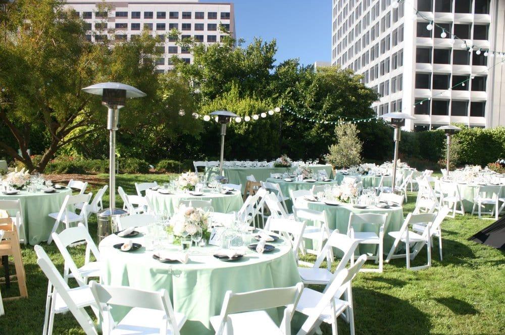 The Perfect Garden Wedding Venue Yelp