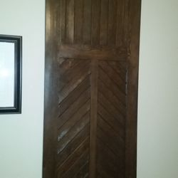 Photo Of Refined Rustic Furniture   Calgary, AB, Canada. Custom Barn Doors
