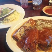 Charming ... Photo Of El Patio   Lakeville, MN, United States. Special Dinner (1