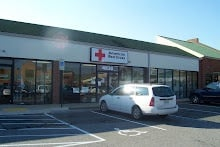 Rappahannock Area American Red Cross: 4836 Southpoint Pkwy, Fredericksburg, VA