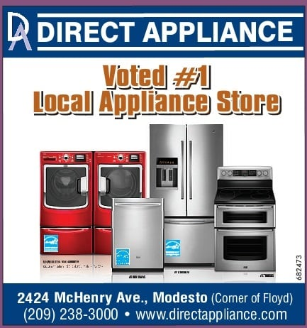 Direct Liance Outlet Liances 701 K St Modesto Ca Phone Number Last Updated December 17 2018 Yelp