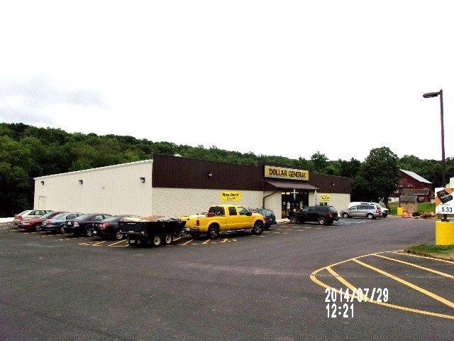Dollar General: 7097 Mason Dixon Hwy, Meyersdale, PA