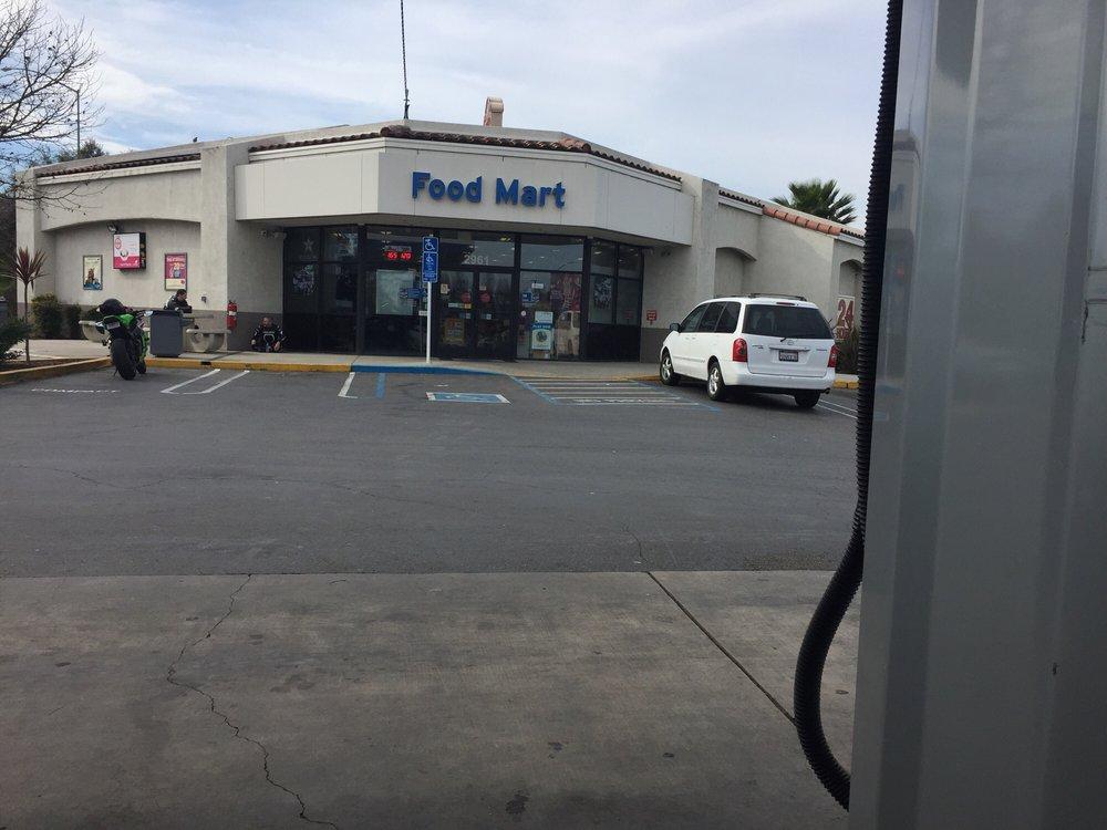 Chevron: 15051 Rogers Rd, Patterson, CA