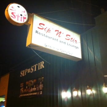 Sip and stir cedar rapids