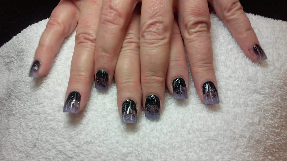 Photo Of Sunrise Nails Citrus Heights Ca United States Love My Two